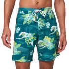 Oakley MenS Tropical Bloom 18 Boardshort